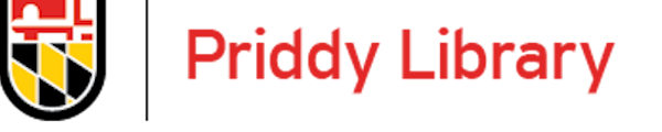 Priddy Library logo